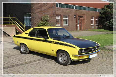 1975 buick opel 1975 opel manta photos informations articles