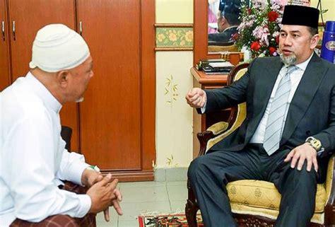 sultan muhammad   peoples welfare  heart ahmad