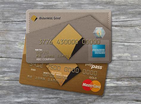commonwealth bank cards cba credit card range on behance