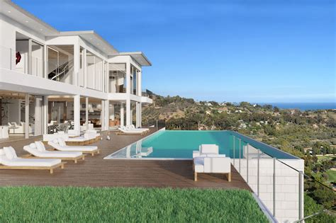buy house in malibu jaw dropping malibu house featuring an airplane chandelier