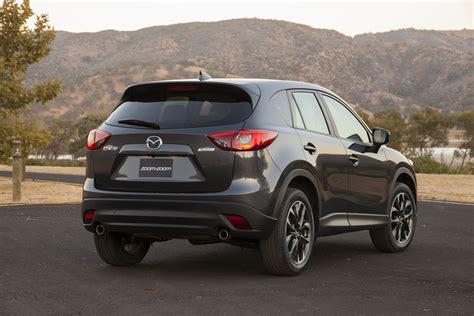 mazda tribute 2016 2016 mazda cx5 test drive spec ratings driver dose