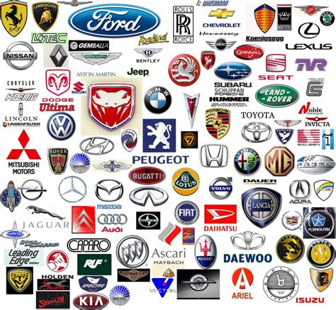 Car Wallpaper With Name car logos and names car logo wallpaper by carmadmike on