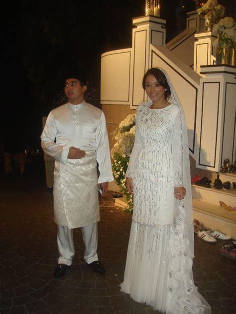 Baju Nikah Scha Alyahya the baju nikah weddingfervors