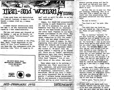 Sanders 1972 Essay by Stepford Community Bulletin To Serve Is Not A Cookbook It S A Pleasure