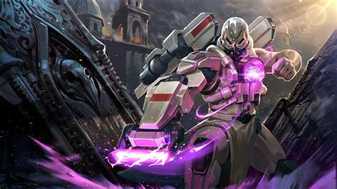 Ardan Vg update 1 15 notes shadows empower me vainglory