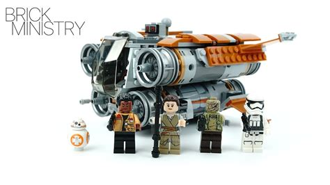 Lego Wars Jakku Quadjumper 75178 lego 75178 wars jakku quadjumper