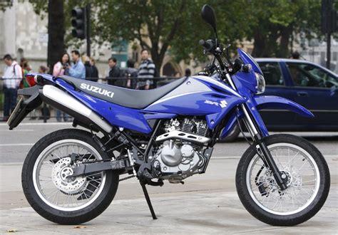 Suzuki Dr 125 Sm Suzuki Suzuki Dr 125 Sm Moto Zombdrive