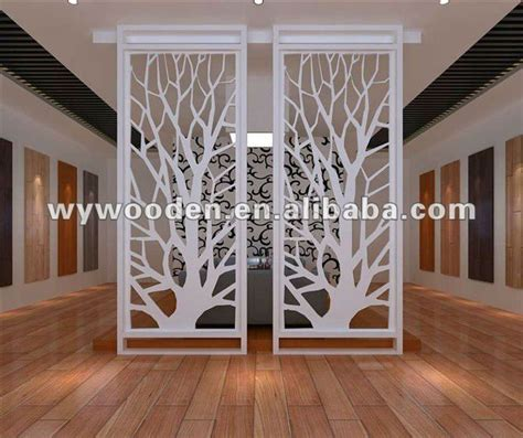 decorative partitions 17 best images about room dividers privacy screens on