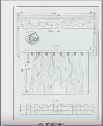 Free Download Teds Woodworking Pdf Sample Teds Wood