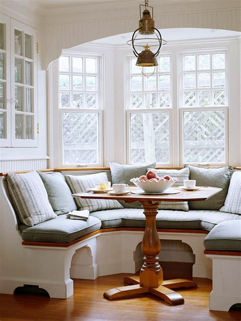 beautiful banquette inspired by 8 charming banquettes the inspired room