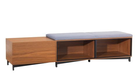 binder bench exponents benches arenson office furnishings