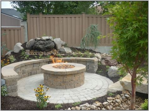 Patio Paver Kits Circular Paver Patio Kit Want To Make A Perfectly Backyard Patio Create This Pavers Patio