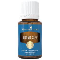 Aroma Siez aroma siez essential living essential oils