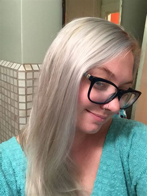 blonde brillance platinum toner platinum perfect blond ammonia free toner blondes blond