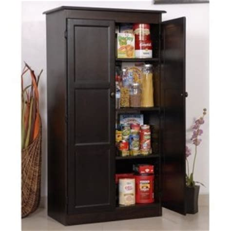 Self Standing Pantry by 9 Best Images About No Pantry No Problem On