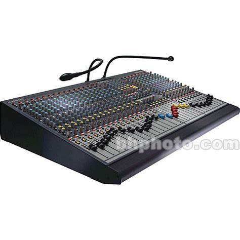 Mixer Allen Heath Gl2400 24 allen heath gl2400 24 24 input 4 buss live sound ah
