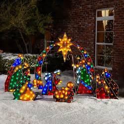 Nativity Set Sams Club » Home Design 2017