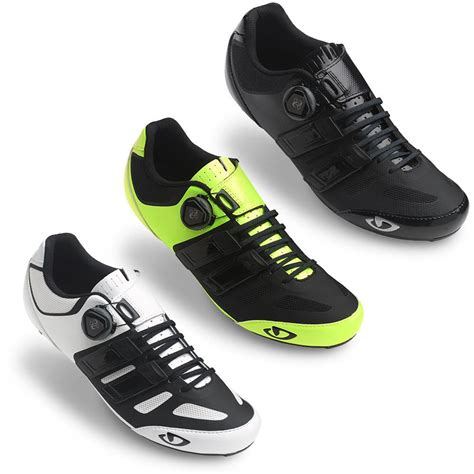 cycling sandals giro sentrie techlace road cycling shoes 163 144 99 shoes