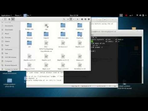kali linux light tutorial how to install network drivers in kali linux light