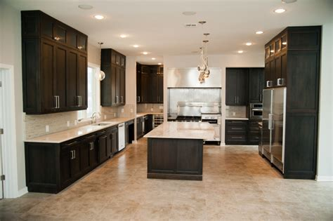 Kitchen Remodeling West Nj by Contemporary Kitchen Renovation At The New Jersey Shore