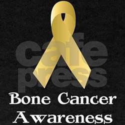 bone cancer color cafepress error