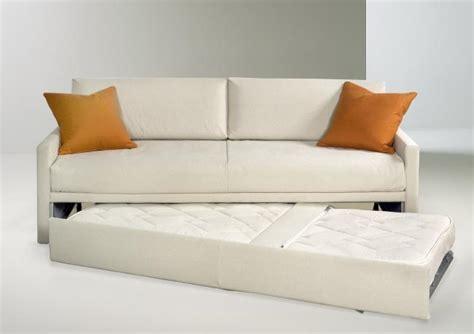 divano con letto estraibile divano con doppio letto estraibile berto shop