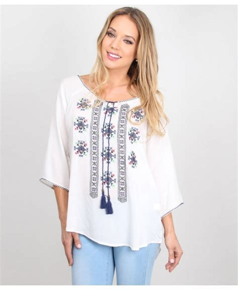 Bohemia Tunic by Bohemian Tunic Tops Images