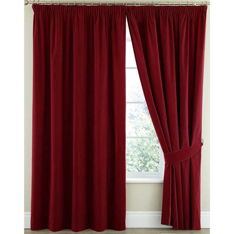 crimson red curtains ready made velvet curtains memsaheb net