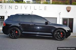 2005 Porsche Cayenne For Sale Used Porsche Cayenne Cars For Sale With Pistonheads