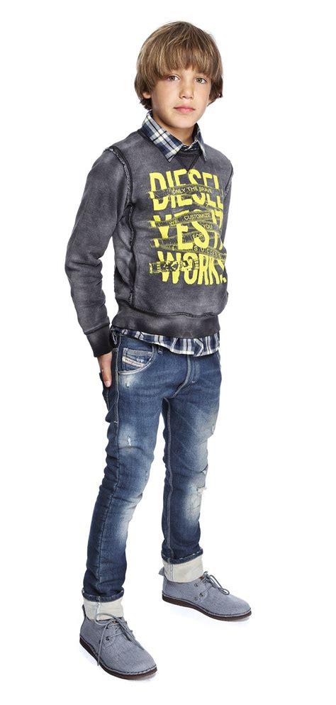 how to dress trendy teenager boys diesel diesel kid workwear teen boys fashion