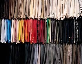 how to set color in clothes formas para ordenar un closet peque 241 o megalindas