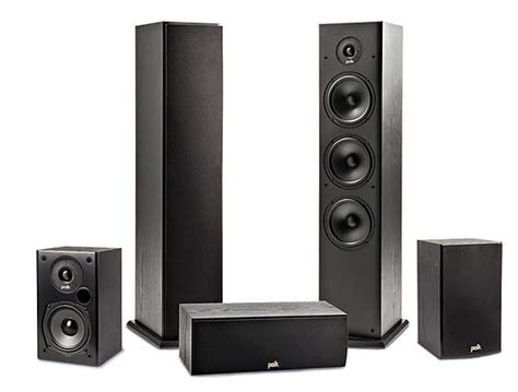 best sound top picks floorstanding speakers sound vision