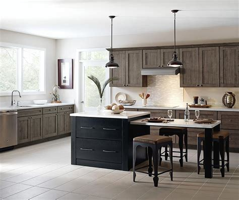 Laminate Kitchen Cabinets Schrock Cabinetry Kitchen Laminate Designs