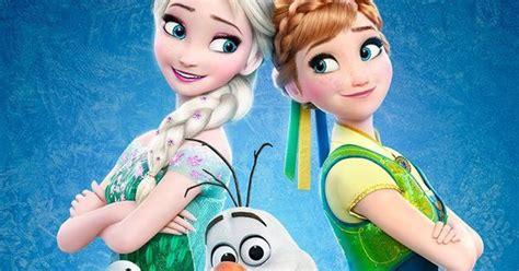 film desene animate frozen 2 frozen fever 2015 dublat in romana desene animate