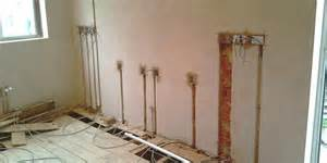 re wire upgrading extensions andrew cheshire electrical services