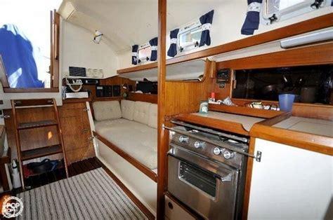 boats for sale in marquette michigan 1984 nonsuch hinterhoeller 30 ultra for sale in marquette