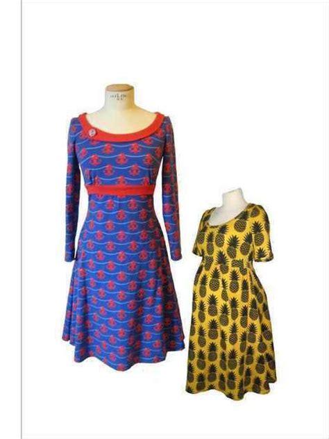 makerist selbermachen leicht gemacht - Jerseykleid Swing