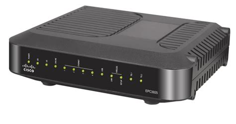 refurbished cisco cable modem epc3925 8x4 eurodocsis 3 0