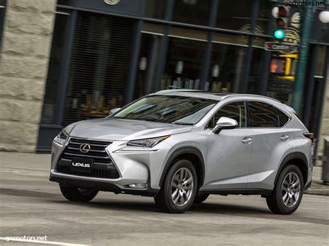 lexus nx 300h picture 23 reviews news specs buy car