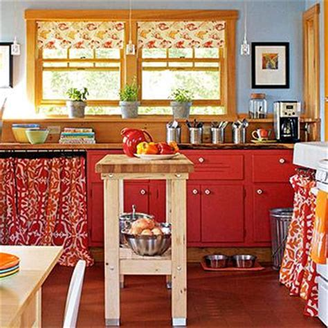 how to decorate a small house on a budget