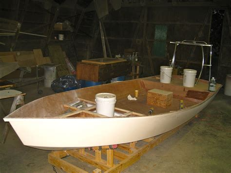 micro skiff boat plans skiff plans microskiff dedicated to the smallest of