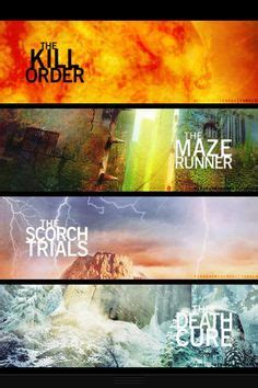 maze runner film order 1000 images about the maze runner series on
