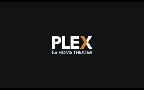 plex media center wallpaper plex wallpaper wallpapersafari