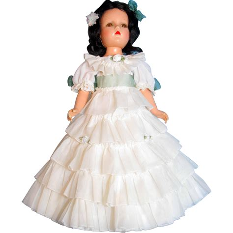 composition doll composition doll 18 quot madame from
