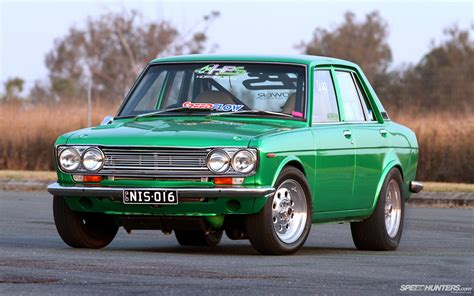 Oem Auto Upholstery A 9 Second 700hp Street Legal Datsun 510 Speedhunters