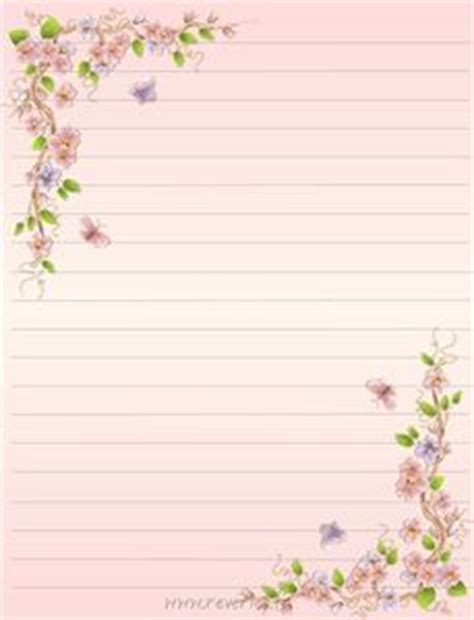 pretty paper to write letters on 17 best images about brevpapper on journal