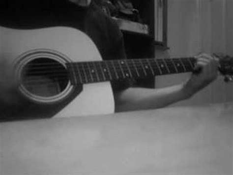 swing life away acoustic swing life away instrumental acoustic cover youtube