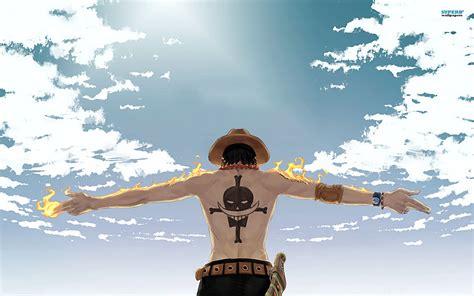 wallpaper hd keren one piece 海贼王图片壁纸艾斯图片展示 海贼王图片壁纸艾斯相关图片下载