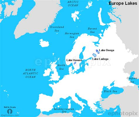 world map with all lakes europe lakes map lakes map of the europe lakes of europe