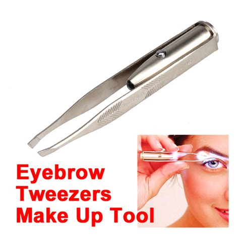 Makeover Light Remover n 186 sale make up up led light eyelash eyebrow hair 169 removal removal tweezer hair
